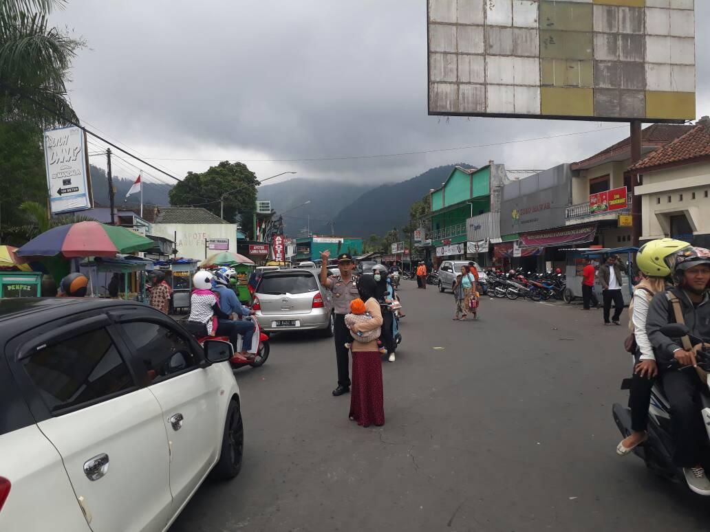Pasar wisata tawangmangu
