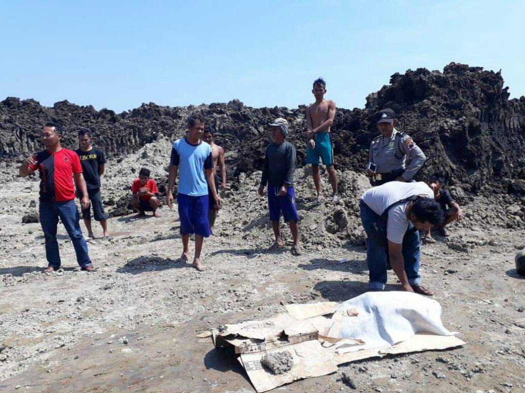 Tak Bisa Berenang Seorang Anak Tewas Tenggelam Di Waduk Ketro Sragen Tribrata News Jawa Tengah
