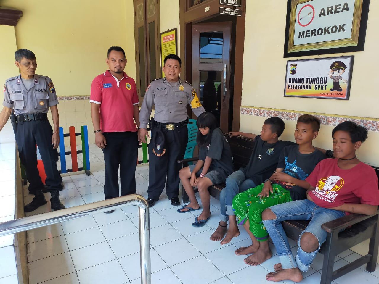 Laporan Orang Hilang Remaja Asal Blaru Telah Ditemukan Di Batangan Pati Tribrata News Jawa Tengah